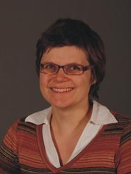 Prof. Anja Weiß
