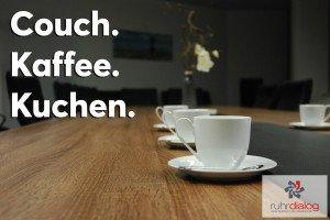couch.kaffee.kuchen – ruhrdialog e.v., Hause ideen