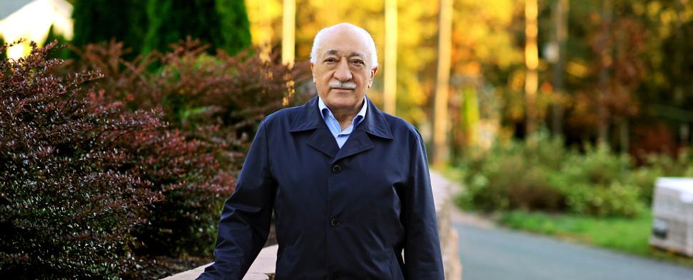 Fethullah-Gülen