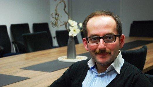 Herr Volkan Demirel